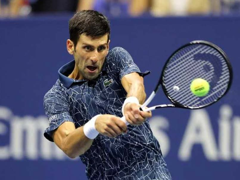 Novak Djokovic Afp 10 September 18 Open Final Tennis Highlights Juan Martin Del