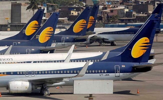 Jet Airways Extends Deadline For Initial Bids To August 10