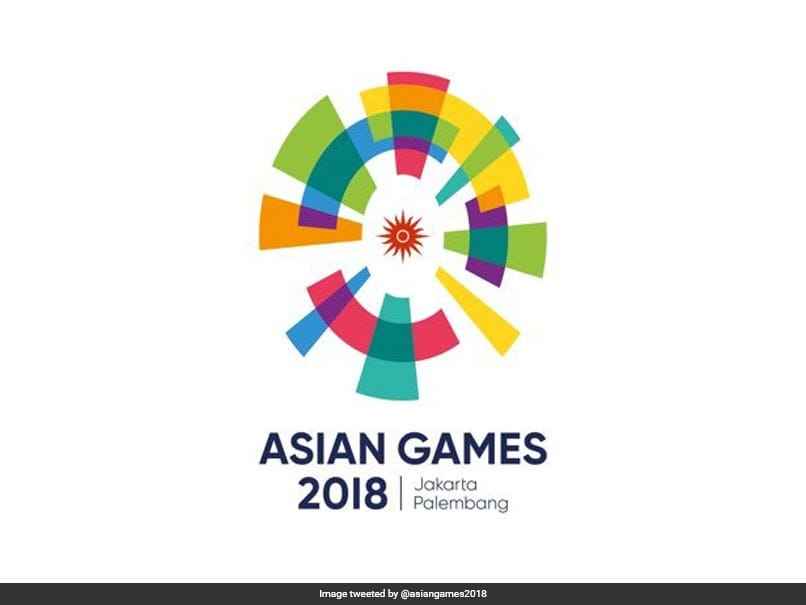 Asian Games Contingent