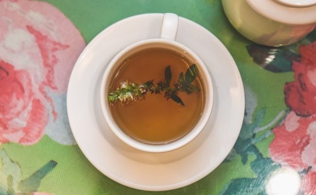 5 Teas You Should Sip For Their Health Benefits