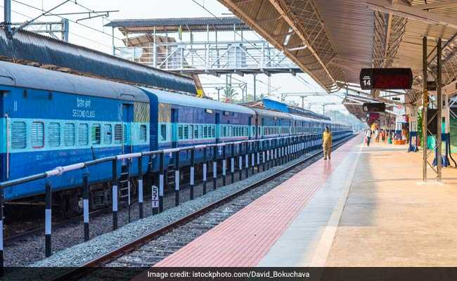 indian rail info - Trending News