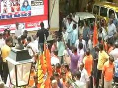 कर्नाटक चुनाव: किस सीट पर कौन पिछड़ा और किसने बनाई बढ़त