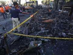 Indonesia Bomber Family Led Regular Life Before Carrying Out Church Blasts