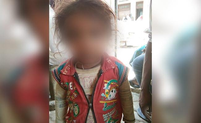 यूपी पुलिस का कारनामा, 3 साल के बच्चे पर लगाया गुंडा एक्ट