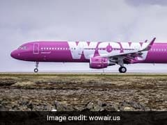 Wow Air's Latest Announcement - Fly From Delhi To New York From Rs 13,499