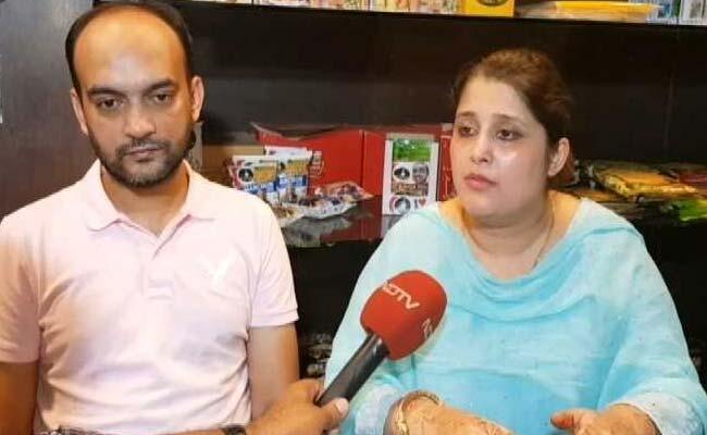 भारी विवाद के बाद आखिरकार तन्वी सेठ और अनस सिद्दीकी को पासपोर्ट जारी