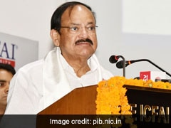 Parliament Disruptions Not Good For Democracy: Venkaiah Naidu