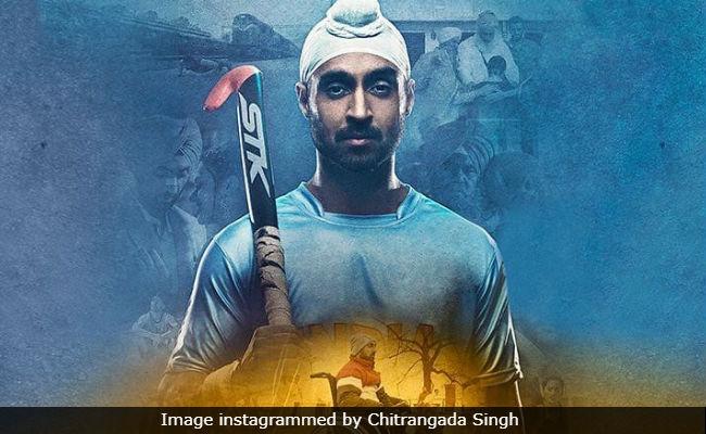 Soorma Box Office Collection Day 1: पहले दिन हुई धीमी शुरुआत, लेकिन 'दिलजीत'ने में हुए कामयाब