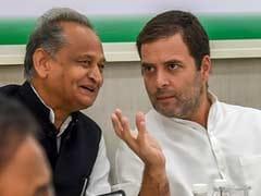 Congress To Launch Public Campaign To Take On Modi Government