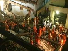चेन्नई में निर्माणाधीन ढांचा गिरने से एक शख्स की मौत, 17 लोग घायल
