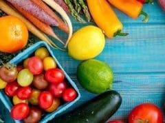 फलों, सब्जियों ने दिया किसानों को बेहतर रिटर्न, पर...