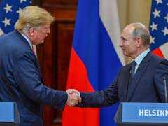 रूस की निंदा नहीं करने पर अमेरिकी सांसदों ने ट्रंप पर बोला हमला