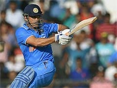 MS Dhoni Will Have To Up His Game To Be India