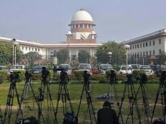 In Supreme Court, Centre