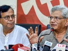 लोकसभा चुनाव 2019 : सीताराम येचुरी का बयान, बीजेपी के खिलाफ विपक्ष के मोर्चे का नाम तय