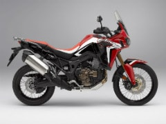 2018 Honda Africa Twin: All You Need To Know