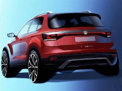 New VW T-Cross Will Be Manufactured In Volkswagen's Navarra Plant