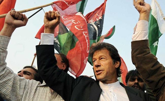 पाकिस्तान चुनाव: इमरान ख़ान की पार्टी ने जारी किया चुनावी घोषणा पत्र, भारत पर बनाई ये योजना