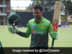 Unstoppable Fakhar Zaman Sets New ODI Record, Surpasses Viv Richards