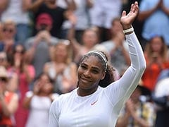 Wimbldeon 2018: Iconic Serena Williams Defies The Odds Again