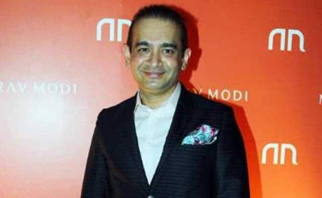 India Requested UK To Extradite Nirav Modi: Government