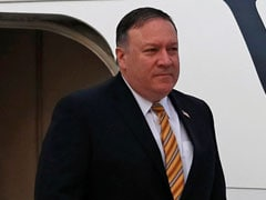 North Korea's Nuclear Weapons Work Inconsistent With Pledge: Mike Pompeo