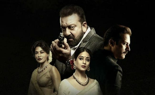 Saheb Biwi Aur Gangster 3 Movie Review: बासी और बोरिंग है 'साहेब बीवी और गैंगस्टर 3'