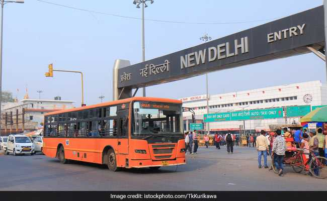 Delhi Government Starts Work On Scheme To Launch Premium Bus Service