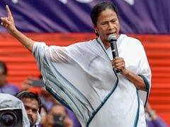 Mamata Banerjee A Trojan Horse To Break Opposition: Bengal Congress Chief