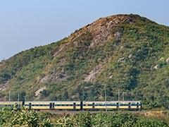 Ahmedabad-Mumbai Passenger Train To Supply Milk To Maharashtra