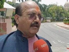 """Would Prefer Modi And Yogi Over Mayawati-Akhilesh Yadav"": Amar Singh"
