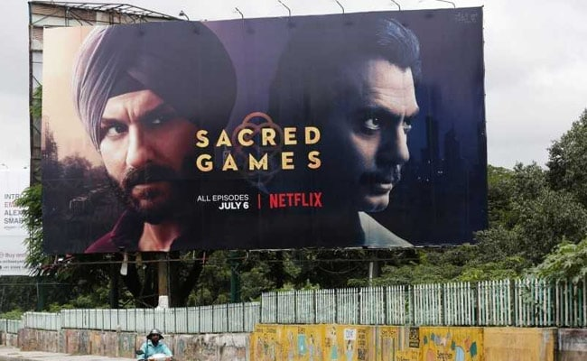 Actors Not Liable For Insulting Dialogues: Court On 'Sacred Games' Row