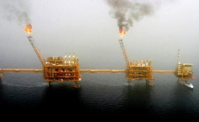 Iran says will strive to ensure security of oil supply to India