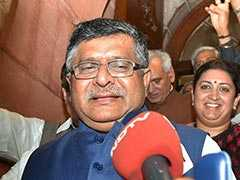 Cabinet Okays Rs 15,000 Crore Support To Swachh Bharat Mission