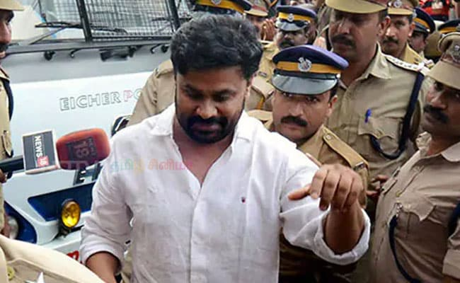 AMMA Demands Woman Judge To Probe Kidnap Case Involving Actor Dileep