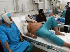 """India Condemns """"Cowardly"""" Afghan Attack That Killed 20 Including Sikhs"""
