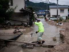 दक्षिणी जापान में बारिश और बाढ़ का कहर, अब तक करीब 100 की मौत