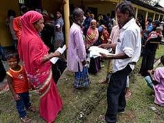 அசாமில் வெளியானது இறுதி குடியுரிமை வரைவு:என்னாகும் 40 லட்சம் பேரின் நிலை