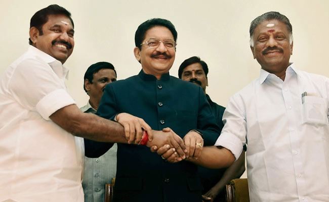 After Split Verdict On 18 Disqualified AIADMK Lawmakers, 3rd Judge To Decide: Highlights