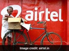 भारती एयरटेल का शुद्ध लाभ पहली तिमाही में 75 प्रतिशत लुढ़का