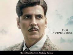 ओलंपिक में भारत को मिले पहले GOLD की कहानी, नए पोस्टर में अक्षय कुमार का इमोशनल मैसेज