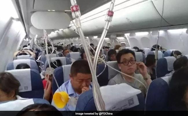 प्लेन के अंदर ही को-पायलट पी रहा था सिगरेट, फिर अचानक नीचे आने लगा विमान