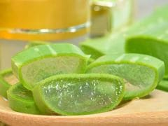 Make Your Own Aloe Vera Gel At Home In Just 5 minutes