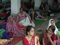 अमरनाथ यात्रा: सड़क हादसे में 13 तीर्थयात्री घायल, अब तक 1 लाख 33 हजार लोगों ने किए दर्शन