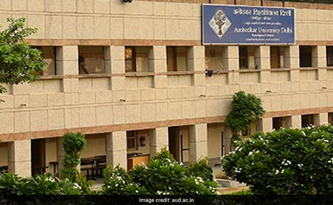 Ambedkar University Begins Application Process For Undergraduate Admission 2018