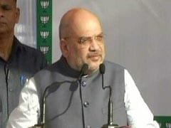 National Conference Lauds Amit Shah For Admitting Coalition Failure