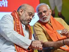 उपचुनाव में 2 सीटें गंवाने के बाद जानिये अब लोकसभा में BJP की क्या है स्थिति ?