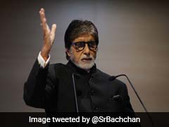 Amitabh Bachchan Roped In By Central Railways For Safety Campaign