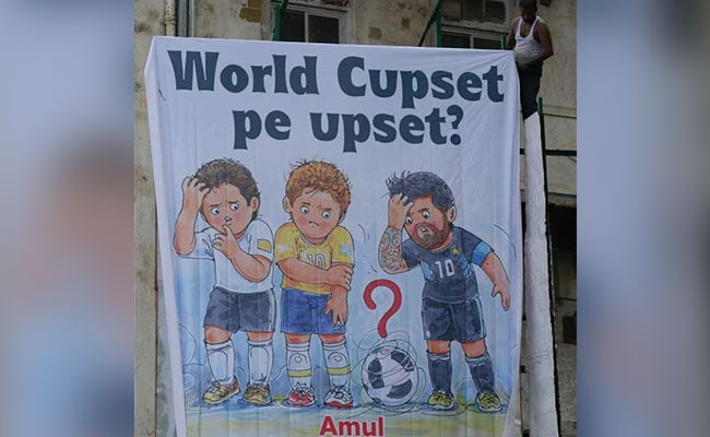 4,000 Amul Ads - Why India Can't Get Enough Of Them