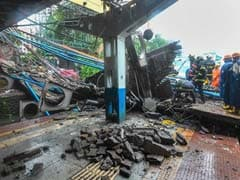 Corrosion, Excess Load Caused Mumbai's Andheri Bridge Collapse: Report